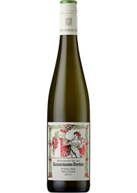 Bassermann-Jordan Estate Riesling Trocken 2017 750 ml