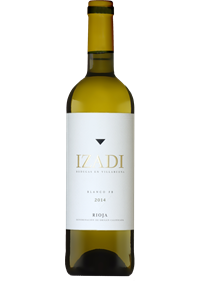 Izadi Blanco 2017 750 ml