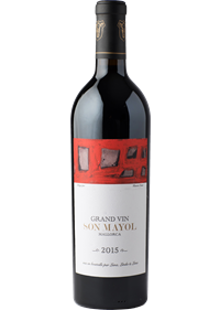 Son Mayol Grand Vin 2015 750 ml