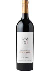 Son Mayol Premier Vin 2015 750 ml