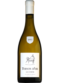 Les Poëte Toisson d'Or Reuilly