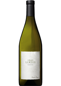 Gran Lurton Blanco 2016 750 ml
