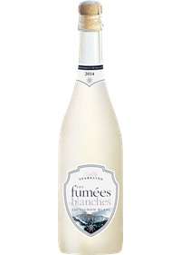 Les Fumées Blanches Sparkling 2015 750 ml