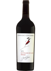 Les Collines de Laure Syrah 2016 750 ml