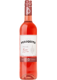 Periquita Rosé Alcohol Free NV 750 ml
