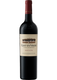 Rust en Vrede Estate 2014 750 ml