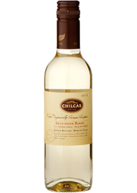 Chilcas Sauvignon Blanc 2016 375 ml
