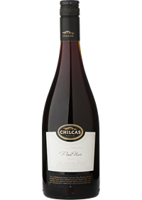 Chilcas Single Vineyard Pinot Noir 2014 750 ml